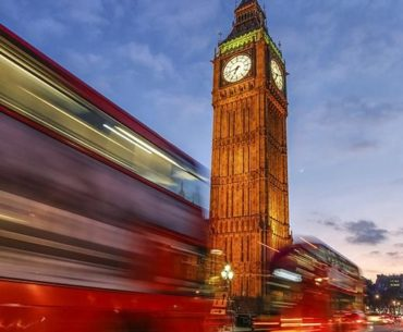 •London Calling•