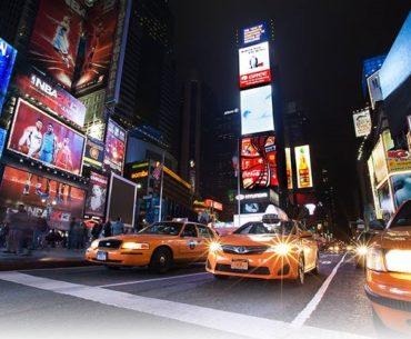 •New York, New York•