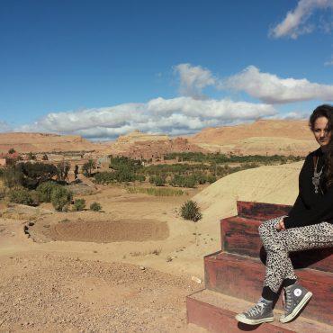 Emozioni di un #OnTheRoad Marocchino.