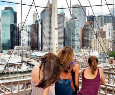 Visitare New York, guida PDF gratuita