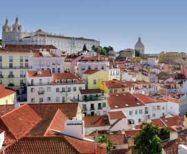 Lisbona, sei pura Poesia