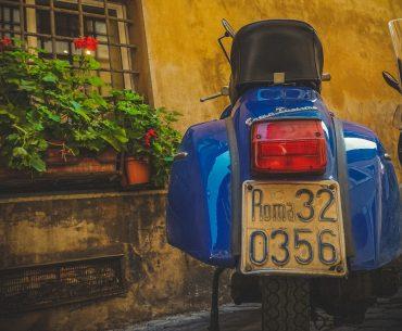 #Lazio | Roma, Città Eterna!