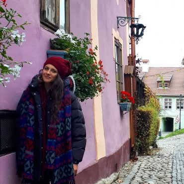 Romania tra Medioevo e colori: promenade a Sighisoara.