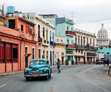 Nada se compara con L'Avana!