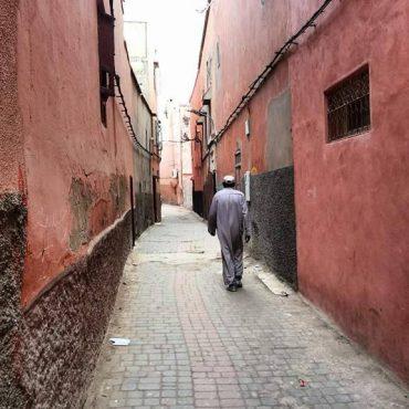 Marrakech, la Regina del Nordafrica.