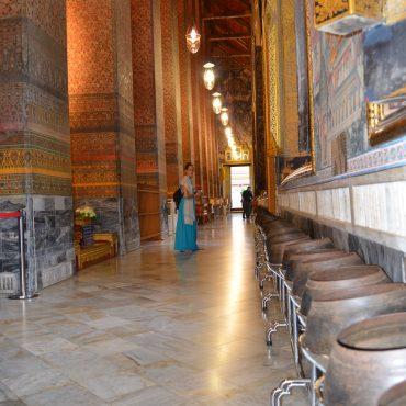 Thailandia: Luci ed Ombre.