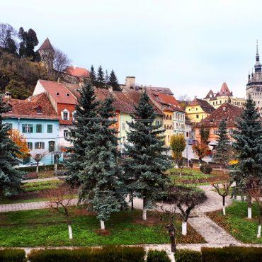 Tour della Transilvania #OnTheRoad ❤