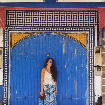 Nel Marocco degli alisei: promenade ad Essaouira