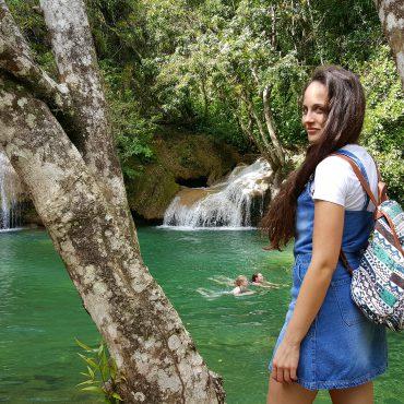 Cuba, trekking nella Sierra Escambray