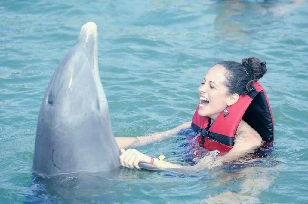 Australia da scoprire nuoto con delfini e snorkeling