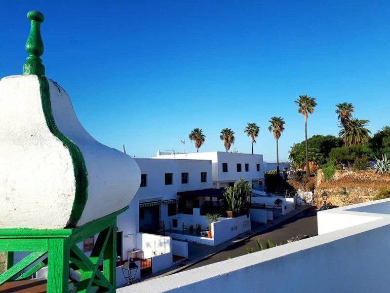 Dormire a Lanzarote in una tipica Casa Rural   IViaggiDiLiz