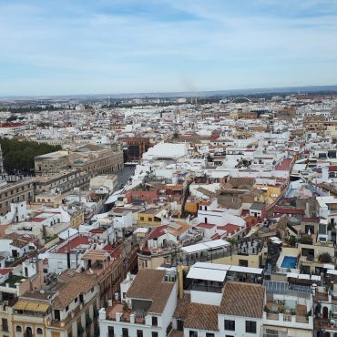Cosa vedere a Siviglia, anima Andalusa