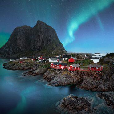 7 luoghi da vedere assolutamente in Norvegia